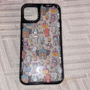 Monster Casetify iPhone 11 Case